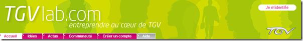 0810 - bandeau TGVlab Projets 600