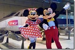 TGV-Family(Disney)