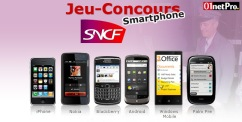 Concours Smart Phone